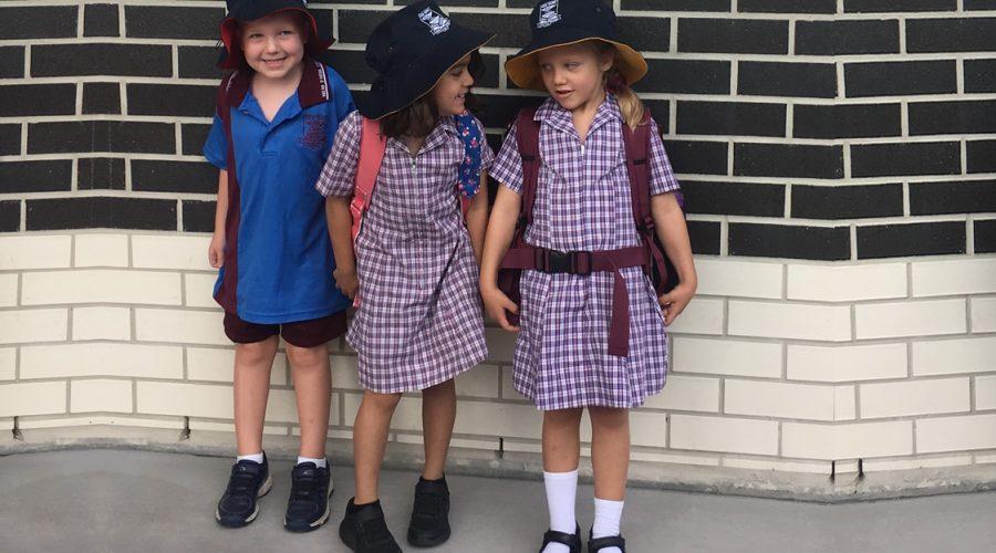 New Farm State School Uniform Shop