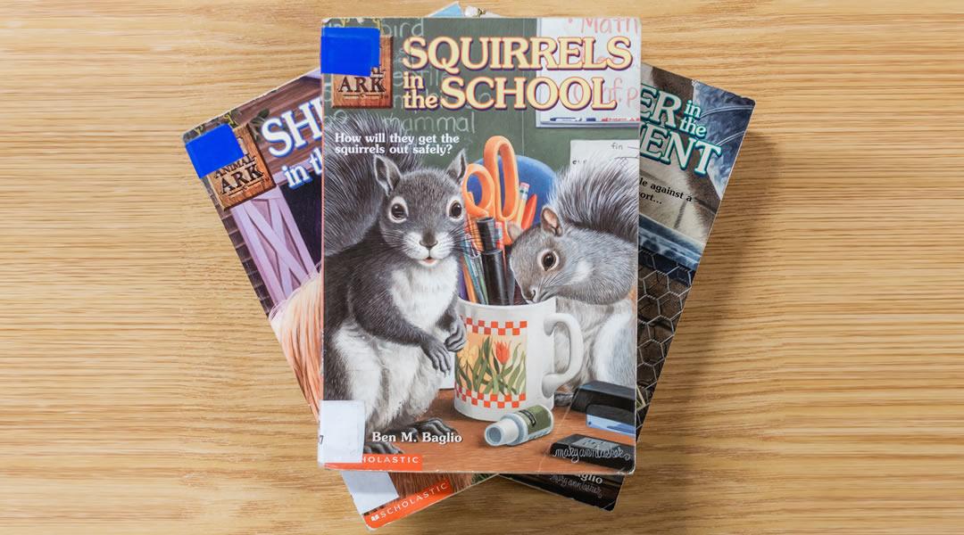 New Farm State School Student Resource Scheme